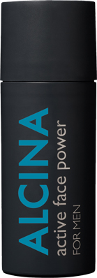 ALCINA active face power for men