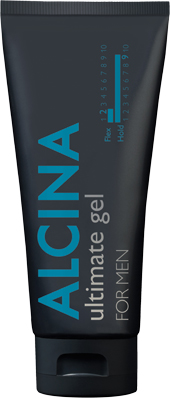 ALCINA ultimate gel for men